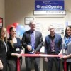 New clinic, pharmacy opens near Metrocenter
