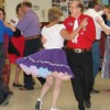 Square dances for all levels