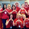AZ Heart Hospital readies to wear red