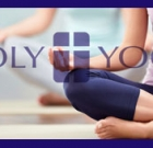 Holy yoga offers stretching, spirituality