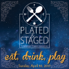 'Plated and Staged' set for April 30