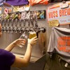 Huss Brewing opens taproom in Uptown