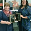 Councilwomen lauded for advocacy