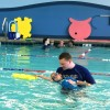Get children swim-ready for summer
