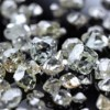 Jeweler returns from Antwerp with diamonds
