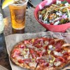 BOGO for dads at Fired Pie