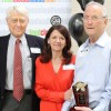 Local couple honored for years of volunteering