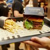 New model McDonald's hosts event July 29