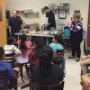 Helping kids get hands-on in club