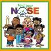 'Find Your Nose' Kids Book Party
