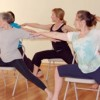 Drop-in yoga classes for all ages, levels