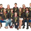 Top youth volunteers sought for award