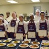 Culinary students, chefs team for event