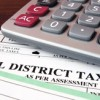 Two districts go for bonds, overrides