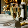 Lon's hosts champagne dinner on Dec. 28