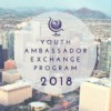 Youth exchange program now accepting applications