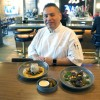 Dust Cutter's Chef Strong kicks it up with native flavors