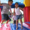 Fun family fest held at CUMC