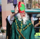 Get your Irish on at St. Patrick's Day parade