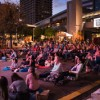 Movie, pet-friendly fun at CityScape