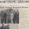 Historical project seeks Park Central memories
