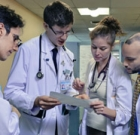 Your health challenges help train med students