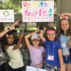 Camp inspires global awareness