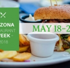 AZ Restaurant Week returns for spring