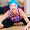 Gentle yoga for cancer patients