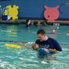 Preventing drowning, spreading awareness