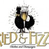 Fried, fizzy—and a little jazzy