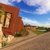 Locals get tour discounts at Taliesin West