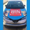Car raffle benefits homeless animals