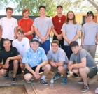 Young men transform through acts of service