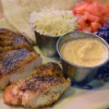 Lighter lunch fare now at TEXAZ Grill