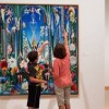 Youth get free admission to Phoenix Art Museum