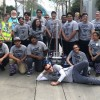 Rookie robotics team has great first year