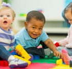Family childcare center opens