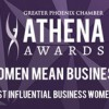 ATHENA Awards lunch set for Oct. 24