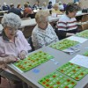 Senior center hosts weekly bingo games