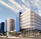 Medical school to be built at Park Central