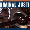 How to improve the criminal justice system