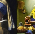 On a quest to view all Vermeer paintings