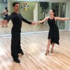 Belluso dances for Arizona foster children