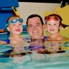 Swim instructor named 'Educator of the Year'
