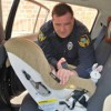 Have car seat checked before holiday travel
