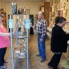Church opens family center, gift shop