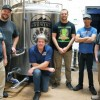 Former brewers create unique seasonal batch