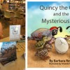 Local author signs new children's book