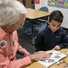 Volunteer literacy tutors sought